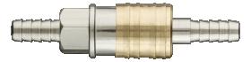 Jungtis - greito jungimo mova NEO D4+D7/8 8 mm.