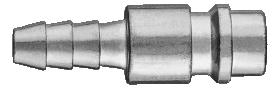 Jungtis - mova  NEO D7/7 7 mm
