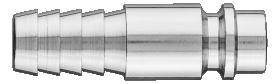 Jungtis - mova  NEO D7/12 12 mm