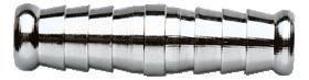Jungtis - dvigubas eglinis sujungimas  NEO (D9/12, 12-613) 12 mm