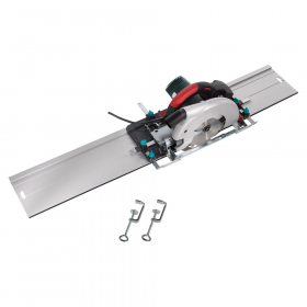 Aliuminė juosta diskiniam pjūklui WOLFCRAFT (6910000) 1150 x 205 x 3 mm, N