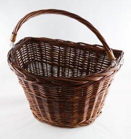 Dviračio krepšys WILLOW