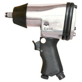 "Pneumatinis smūginis veržliaraktis TOPEX, 1/2"" 32 kgm, 314 Nm, 230 l/min, 7000 rpm (+-10%) nuo 6 iki 8 bar"