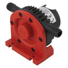 Pompa vandeniui elektriniams gręžtuvams WOLFCRAFT 2202000 1300l/h/15 m.
