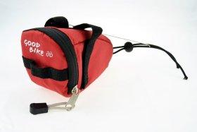 Dviračio rėmo krepšys UNDERBAG, 15x8x6cm