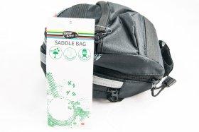 Dviračio rėmo krepšys QUICKBAG, 16x10x8,5cm