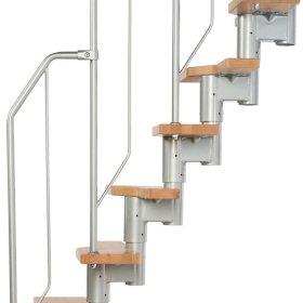 Moduliniai laiptai DOLLE ATHENA 2