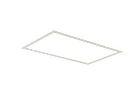 Plastikiniai apvadai DOLLE  Matmenys 1200 x 700 mm