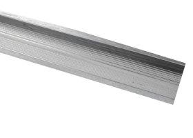 Kepurinis profilis  Omega Matmenys 16 x 50 m, ilgis 3 m