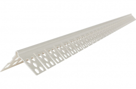 PVC lankstus kampas arkoms   Ilgis 2,5 m