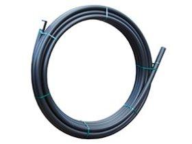Vamzdis, geriamam vandeniui WAVIN PE80 PN10/PE100 PN 12,5, d25 x 2,0