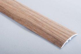 Plastikinė grindų juostelė   PV8-H07 4,25 x 180 cm, sendinto ąžuolo spalvos, kilmės šalis ES