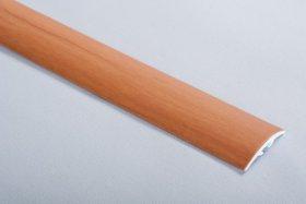 Plastikinė grindų juostelė   PV6-H10 3 x 90 cm, vyšnios spalvos, kilmės šalis ES