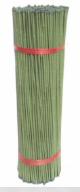 Bambukinė PVC dengta lazda   ilgis 210 cm, skersmuo 18/20 mm