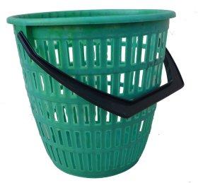 Plastikinė sodo pintinė