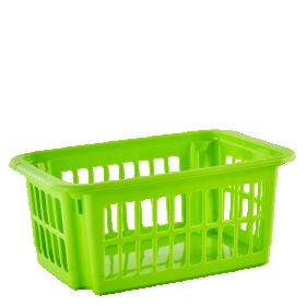 Plastikinis krepšys