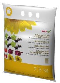 Granuliuotas superfosfatas