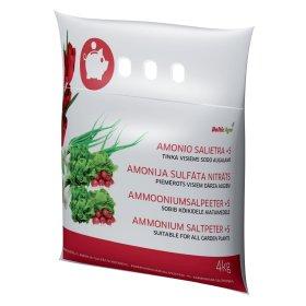 Amonio sulfo salietra