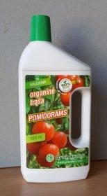 Skystos organinės trąšos Pomidorams GRANDFERTI 1l.