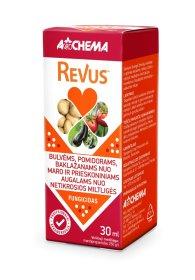 Fungicidas  REVUS 30 ml.