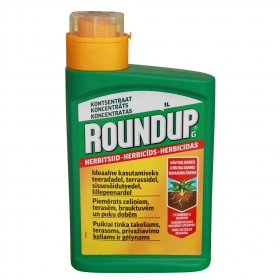 Herbicidas ROUNDAP