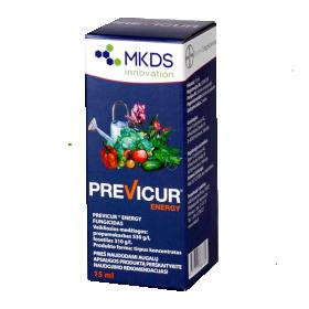Fungicidas PREVICUR ENRGY 15 ml.