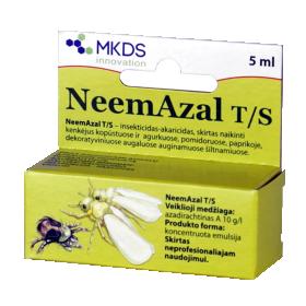 Insekticidas MKDS NEEMAZALIS