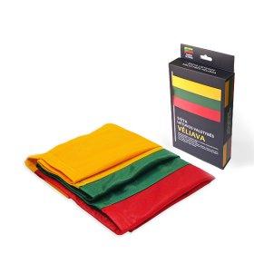 Lietuvos tautinė vėliava AKA