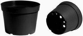 Plastikinis vazonas Nicoli BASIC