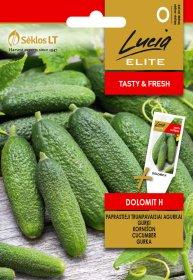 Daržovių sėklos LUCIA ELITE DOLOMIT H