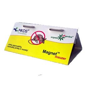 MAGNET Mauzer lipni gaudyklė pelėms
