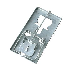 Metaliniai spąstai pelėms BROS