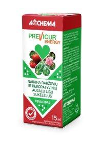 Fungicidas PREVICUR ENERGY 15 ml