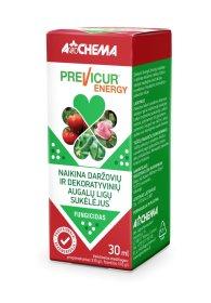 Fungicidas PREVICUR Energy