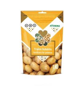 Trąšos bulvėms   (03-05 mėn), 1 kg.