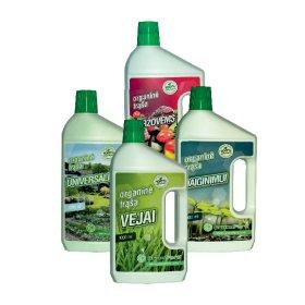 Skystos organinės trąšos daržovėms  GRANDFERTI 1 l.