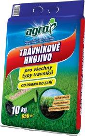 Trąšos vejoms AGRO 10 kg
