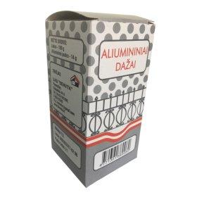 Aliuminio dažai 100g