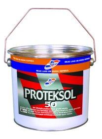 Antikorozinis gruntas-dažai RILAK Proteksol-50,