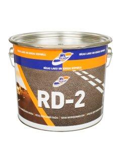 Dažai RILAK RD-2 2R