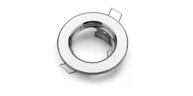 Montuojamasis šviestuvas ORRO IM1086, GU5.3 (MR16), 12 V, 50 W, IP20, apvalus, A171030082