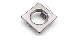 Montuojamasis šviestuvas ORRO IM1092, GU5.3 (MR16), 12 V, 50 W, IP20, kvadratinis, A171030088