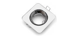 Montuojamasis šviestuvas ORRO IM1093, GU5.3 (MR16), 12 V, 50 W, IP20, kvadratinis, A171030089