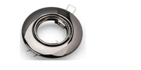 Montuojamasis šviestuvas ORRO IM1095, GU5.3 (MR16), 12 V, 50 W, IP20, apvalus, A171030091