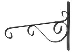 Sieninis vazono laikiklis, išmatavimai 1,2 x 23 x 27 cm.