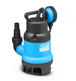 Panardinamas vandens siurblys EKKO PUMPS PAS400-P, įsiurbimo gylis 5m, našumas 115l/min, galia 400W