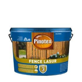Medienos lazūra PINOTEX FENCE LASUR, raudonmedis 2,5L