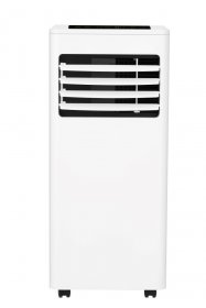 Nešiojamas oro kondicionierius ELIT E-20, galia 2,1 kW, su nuotoliniu valdymu