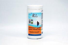 Greito tirpimo chloras Chemoclor T- tabletės (20 g.), 1 kg.