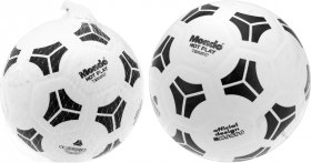 Futbolo kamuolys, skersmuo 23 cm.